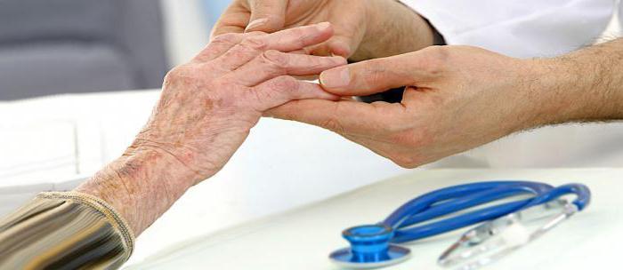 лечение серонегативный ревматоидный артрит