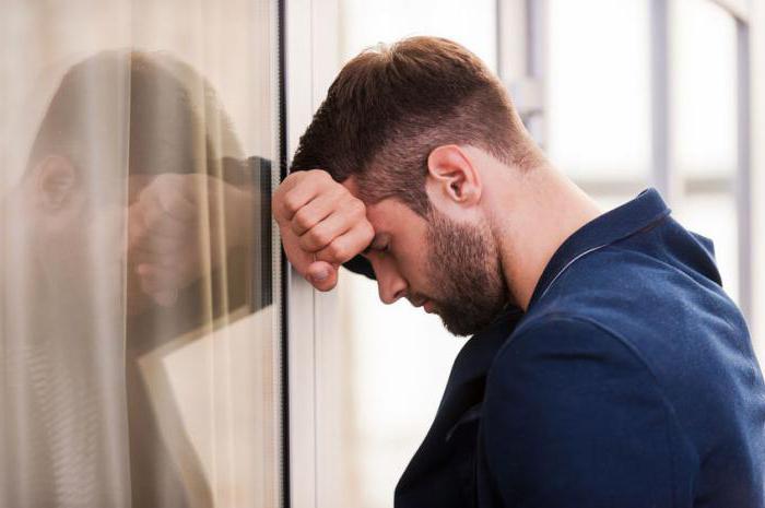 депрессия у мужчин лечение